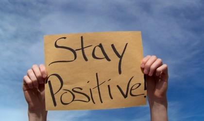 Changer la vie avec la pensée positive