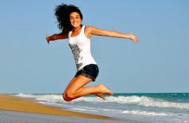 Adopter la pensée positive pour une santé en béton